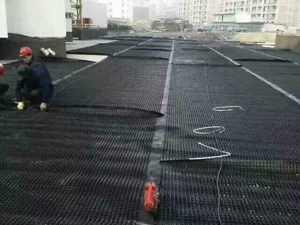 亚洲城彩票网址链接厂家排水系统的铺设顺序